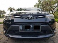 Jual Toyota Vios 1.5 E MT 2016,Sedan Kencang Yang Ekonomis