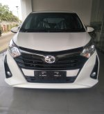 Jual Toyota: Promo calya dp murah