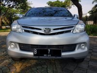 Toyota Avanza 1.3 E AT 2015,Kaki Capek Cepat Hilang