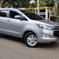 Jual Toyota Innova V Diesel matic 2016