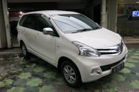 Toyota New Avanza G Mt 2015