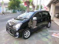 Jual Toyota Agya G 1.0 Matic 2015
