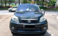 Jual Toyota Rush G Luxury 2013 AT DP Paket