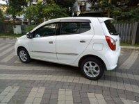 Kredit murah Toyota Agya G matic 2016 new like!! (FB_IMG_15887117221268330.jpg)