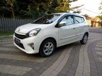 Kredit murah Toyota Agya G matic 2016 new like!! (FB_IMG_15887116976559190.jpg)