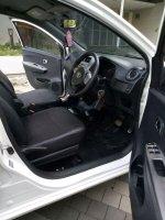 Kredit murah Toyota Agya G matic 2016 new like!! (FB_IMG_15887117143020735.jpg)