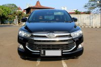Jual Toyota: INNOVA G LUXURY AT HITAM 2019