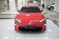 Jual FT 86: 2017 TOYOTA FT86 TRD FACELIFT RED ON BLACK TDP 309 JUTA