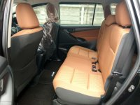 Jual Toyota: innova 2018 G/M Asli Tgn 1 Original no Pdagang (TG/ TT)