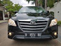 Toyota Kijang Innova 2.0 G 2005 AT Facelift 2014