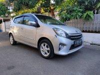 Toyota Agya 1.0 G M/T 2014 Silver (IMG-20200826-WA0003.jpg)