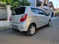 Toyota Agya 1.0 G M/T 2014 Silver (IMG-20200826-WA0004.jpg)
