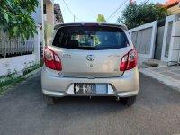 Toyota Agya 1.0 G M/T 2014 Silver (IMG-20200826-WA0009.jpg)