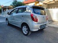 Toyota Agya 1.0 G M/T 2014 Silver (IMG-20200826-WA0010.jpg)