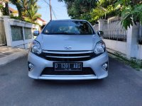 Toyota Agya 1.0 G M/T 2014 Silver (IMG-20200826-WA0012.jpg)