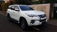 Toyota Fortuner VRZ Diesel Automatic Thn.2019 (3.jpg)
