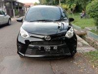 Jual Toyota: Calya e manual 2019 hitam