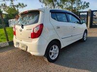 Toyota Agya 1.0 G A/T 2016 White (IMG-20200730-WA0001.jpg)