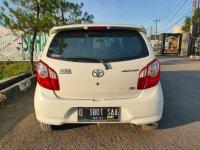 Toyota Agya 1.0 G A/T 2016 White (IMG-20200730-WA0005.jpg)