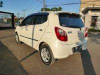 Toyota Agya 1.0 G A/T 2016 White (IMG-20200730-WA0006.jpg)