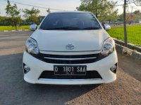 Toyota Agya 1.0 G A/T 2016 White (IMG-20200730-WA0008.jpg)