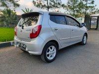 Toyota Agya 1.0 G M/T 2016 Silver (IMG-20200829-WA0024.jpg)