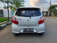 Toyota Agya 1.0 G M/T 2016 Silver (IMG-20200829-WA0025.jpg)