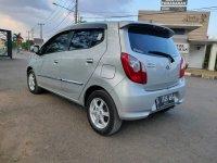 Toyota Agya 1.0 G M/T 2016 Silver (IMG-20200829-WA0026.jpg)