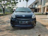 Toyota Agya 1.0 E A/T 2016 Black (IMG-20200807-WA0001.jpg)