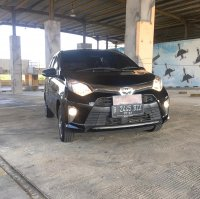 Jual Toyota calya G 2018 manual
