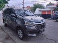 Jual Toyota: Grand Avanza E manual 2017 Tinggal pakai//KreditCash
