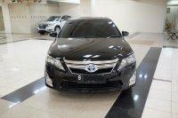 Jual 2014 Toyota Camry 2.5 Hybrid Matic Terawat jarang ada TDP 104 jt
