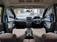 Toyota Grand Avanza 1.3 E M/T Gray