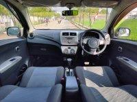 Jual Toyota Agya TRD S A/T 2014 White