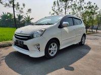 Toyota Agya TRD S A/T 2014 White (IMG-20200810-WA0019.jpg)