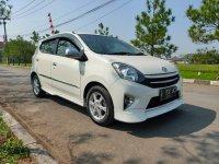 Toyota Agya TRD S A/T 2014 White (IMG-20200810-WA0018.jpg)