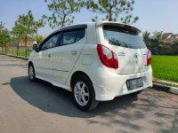 Toyota Agya TRD S A/T 2014 White (IMG-20200810-WA0023.jpg)