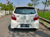 Toyota Agya TRD S A/T 2014 White (IMG-20200810-WA0024.jpg)