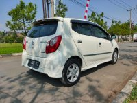 Toyota Agya TRD S A/T 2014 White (IMG-20200810-WA0025.jpg)