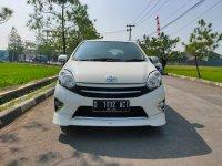 Toyota Agya TRD S A/T 2014 White (IMG-20200810-WA0026.jpg)