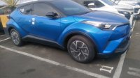 Toyota: Ready all New Chr blue satu unit saja (IMG_20200914_213049_633.jpg)