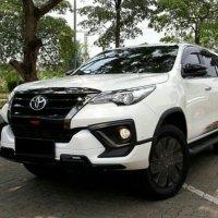 Jual Toyota: Ready fortuner vrz trd terbatas
