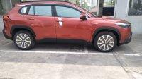 Corolla cross: Ready Toyota hybrid 2020 (IMG20200910100240.jpg)