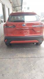 Corolla cross: Ready Toyota hybrid 2020 (IMG20200910100252.jpg)