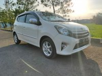 Toyota: Agya G Automatic 2016 Cash/Kredit Dp Minim