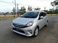 Jual Toyota: Agya G Manual 2016 Cash/Kredit Angsuran Minim