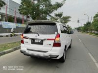 Jual Toyota: Innova G A/T 2014, White, Antik Istimewa