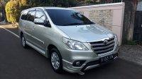 Toyota Innova G Luxury 2.0 cc Automatic Th'2014 (4.jpg)