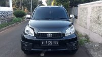 Jual Toyota Rush Trd 1.5 cc Th'2014 Manual