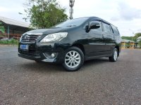 Jual Toyota Innova V diesel 2012 matic